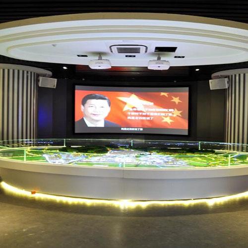 Guangzhou  qingyuan industrial transfer park