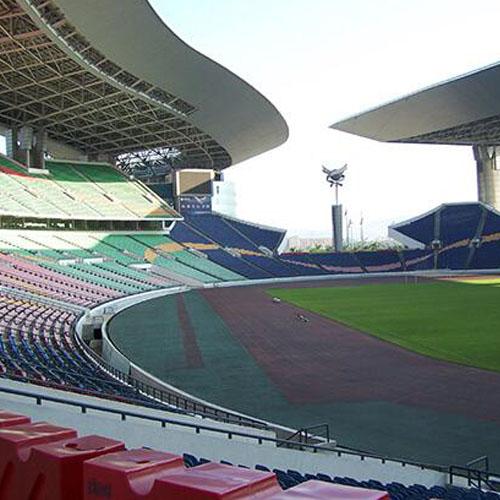 Guangzhou Asian games venues