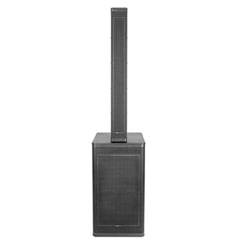CL-803+CS-212A Column Speaker Sound System
