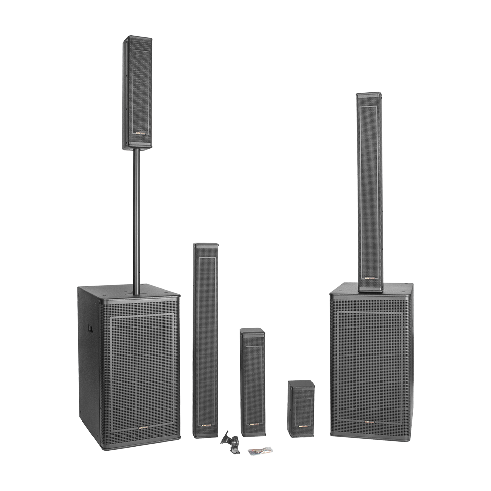 High quality CL Series Column Speaker in China