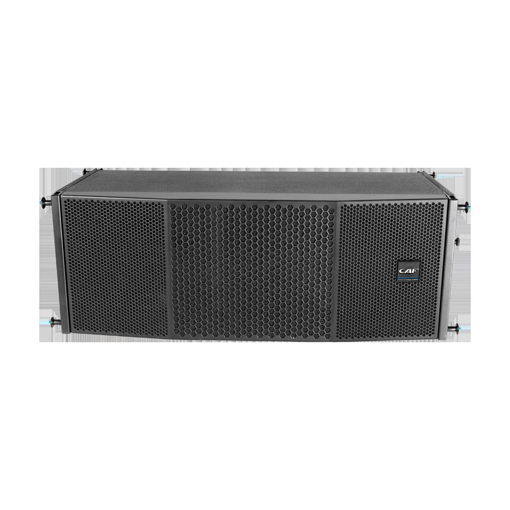 High quality VR-210 passive line array speaker