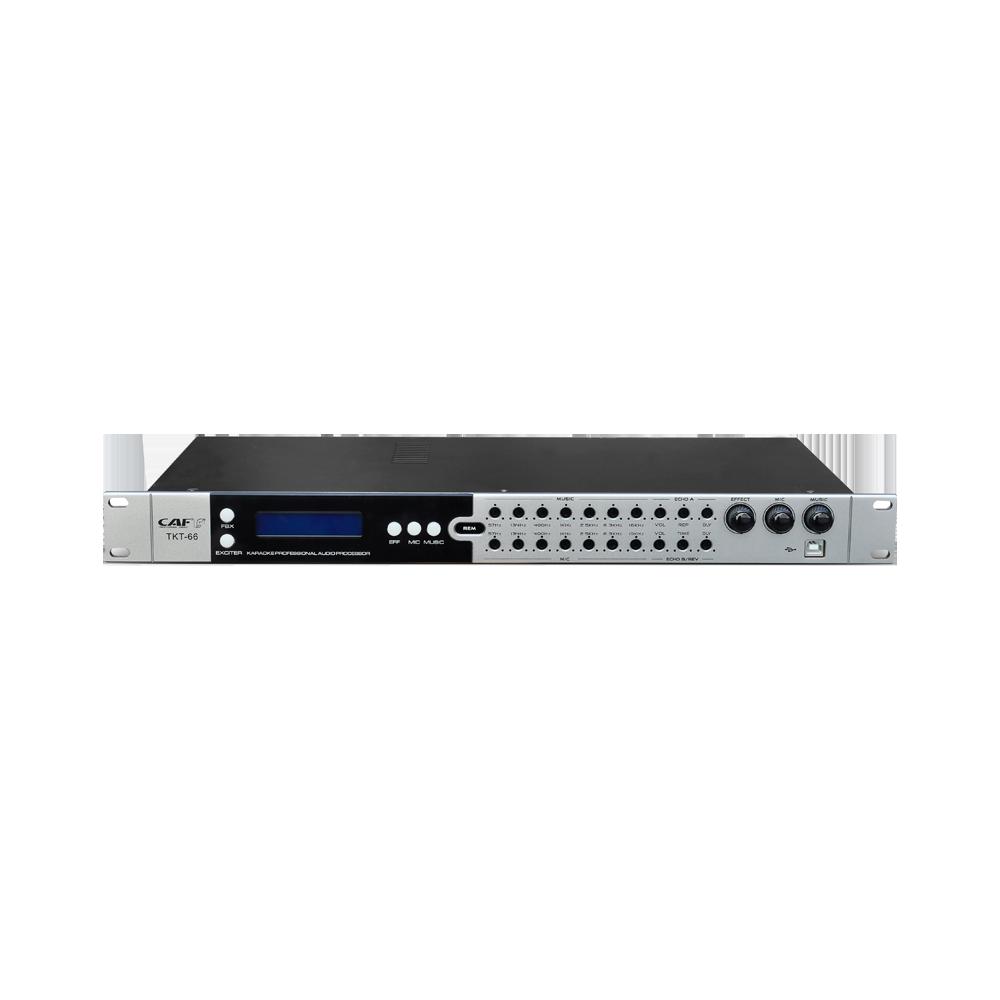 China high quality TKT-66 digital audio processor