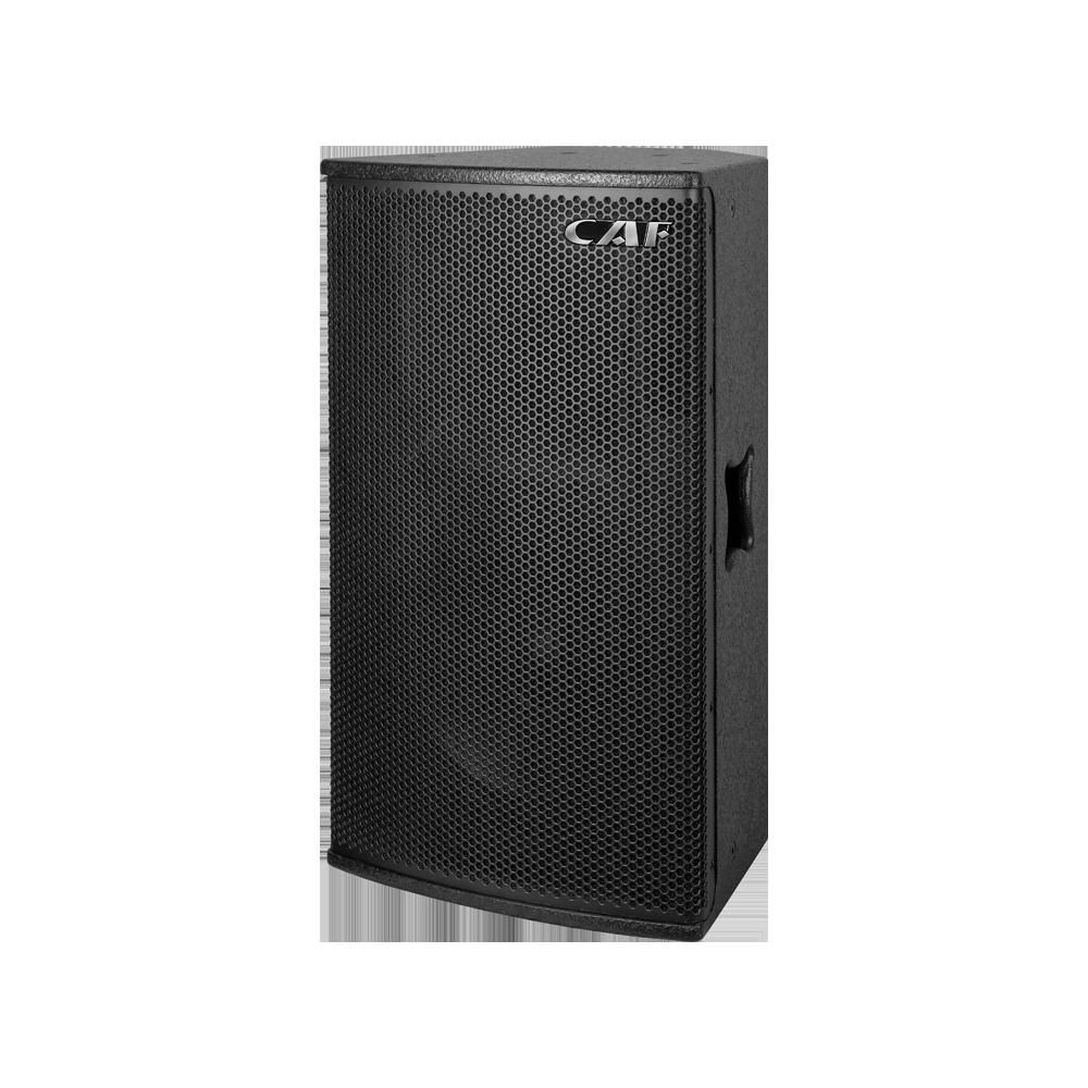 QSC series full range speaker with good quality