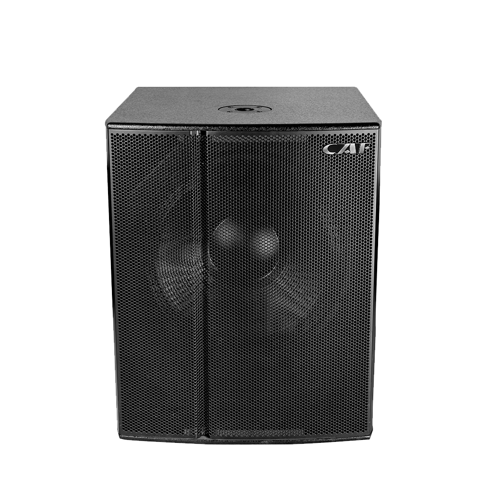 High quality DF-15S DF-18S subwoofer speaker manufacturer in China