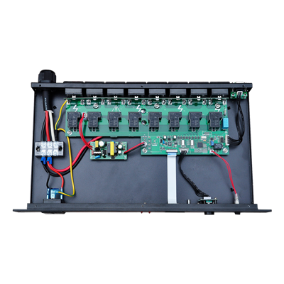 High quality SP-803 power sequencer made in China