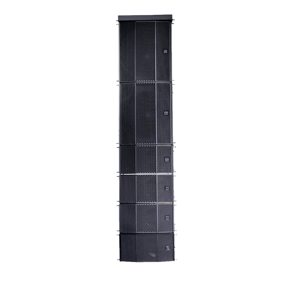 Best quality VR-110 passive line array speaker