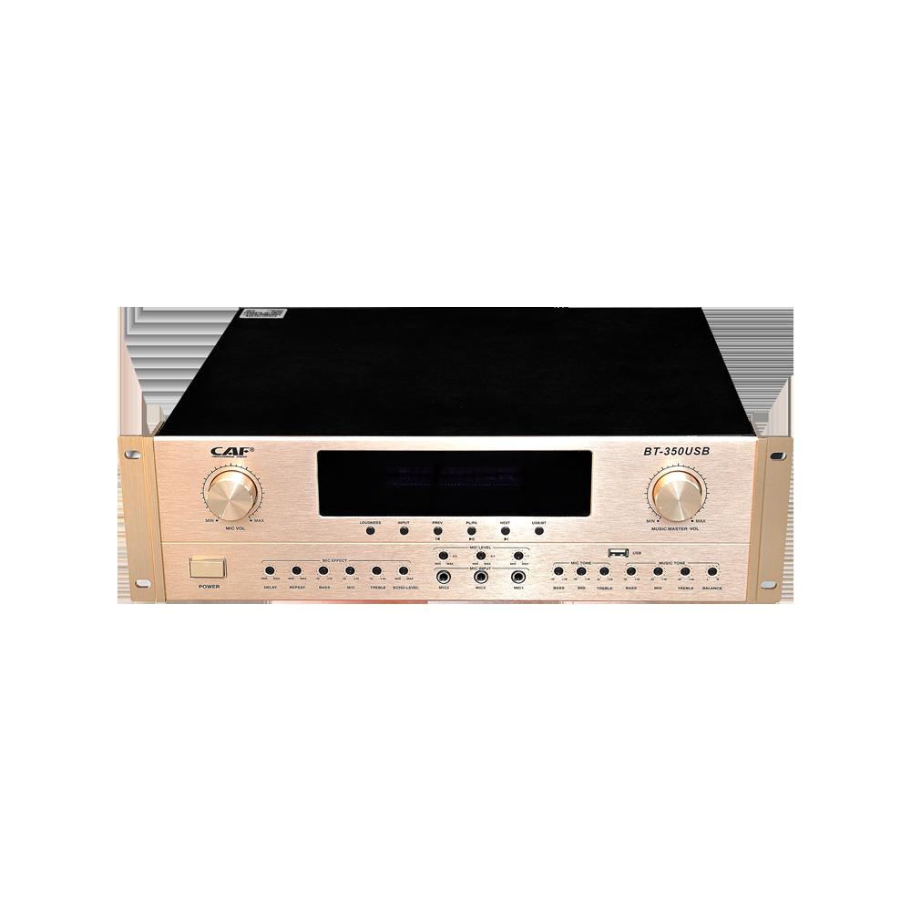 Good quality BT-350USB karaoke amplifier