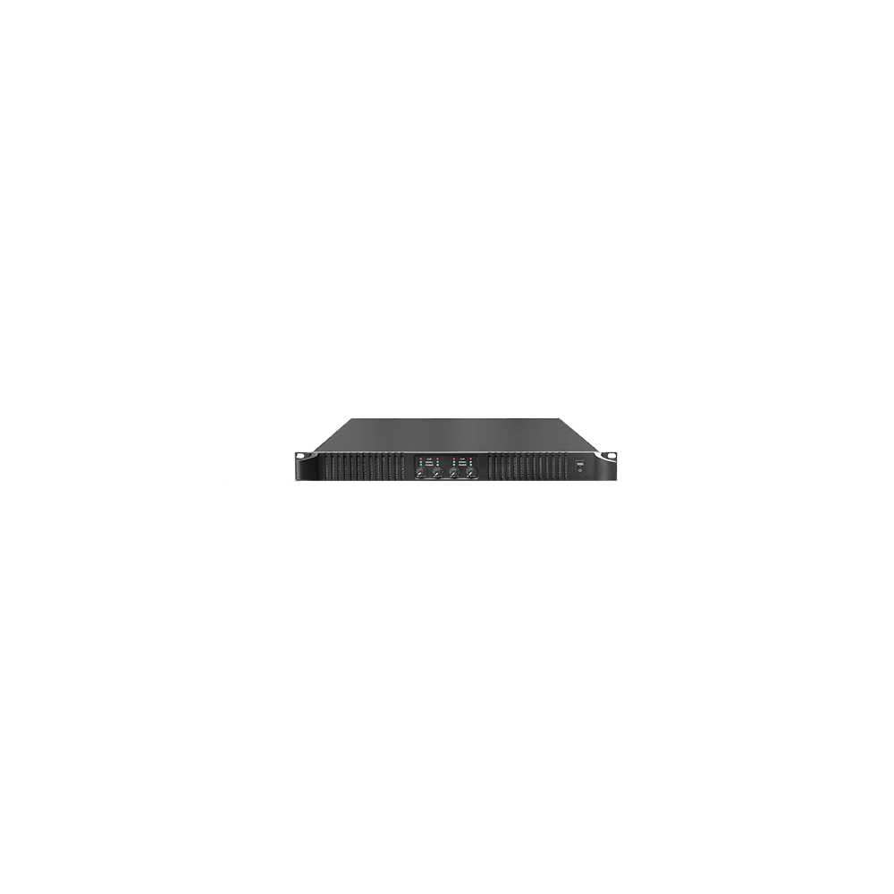 High quality G4-1500 4 channel power amplifier