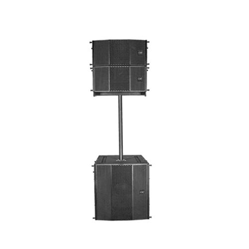 VS 110 VS18SUB Active Line Array Sound System